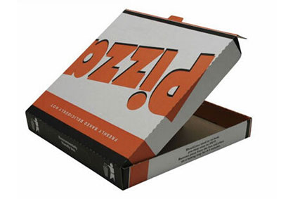 Pizza Boxes Style 019